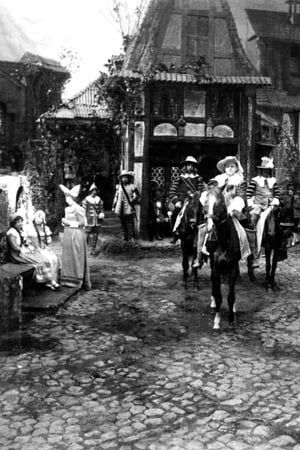 Arrival from the Darkness (1921)