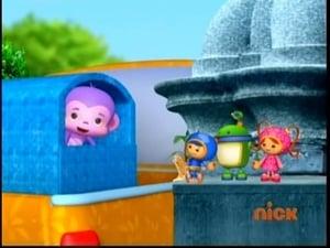 Purple Monkey Mission