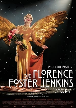 The Florence Foster Jenkins Story (2016)