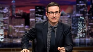 Last Week Tonight with John Oliver 2×21