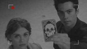 Teen Wolf Season 4 Episode 1
