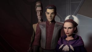 Star Wars: The Clone Wars Season 6 :Episode 5  An Old Friend