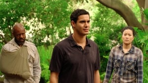 Episodio TV Online Scorpion HD Temporada 3 E25 Familia Robinson Scorpion