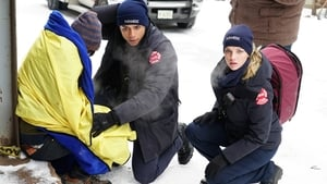 Chicago Fire: 3×14