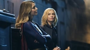 Supergirl Season 2 :Episode 21  Resist
