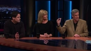 Real Time with Bill Maher Season 16 Episode 1