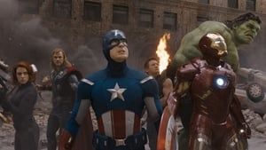 Captura de The Avengers: Los Vengadores