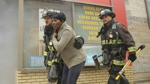 Chicago Fire saison 3 episode 9