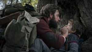 A Quiet Place (2018) HDRip Full English Movie Watch Online