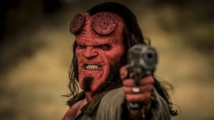 Captura de Hellboy (2019) HD 1080p Latino