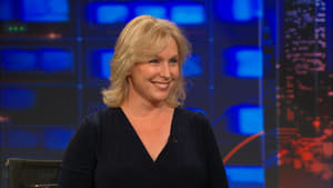 The Daily Show with Trevor Noah Season 20 : Kirsten Gillibrand