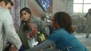 Chicago Fire: 3×19