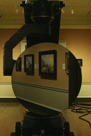 Black Mirror at the National Gallery (2011)