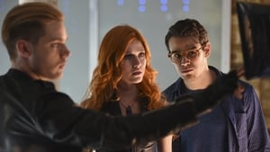 Shadowhunters Season 1 :Episode 2  The Descent Into Hell Isn't Easy