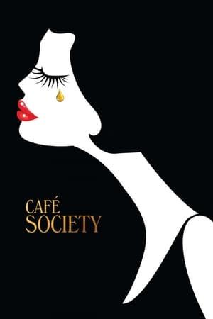 Café Society stream online