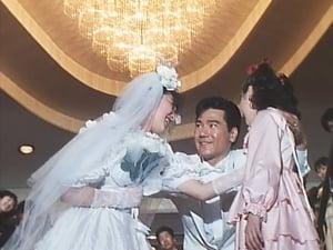 Super Sentai Season 15 :Episode 20  Marriage Vacuum Cleaner