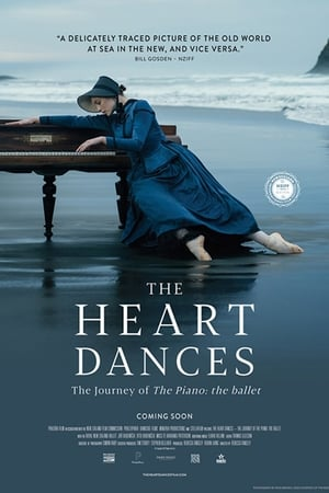 The Heart Dances – the journey of The Piano: the ballet