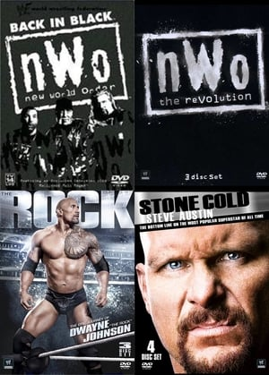 wwe---ecw---wcw-dvd-releases poster
