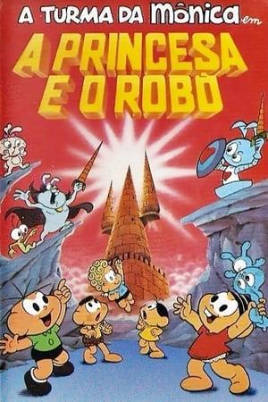 The Princess and the Robot (1983)