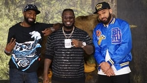 Desus & Mero Season 2 : Monday, November 13, 2017