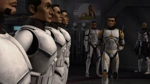 Star Wars: The Clone Wars Season 1 :Episode 16  The Hidden Enemy