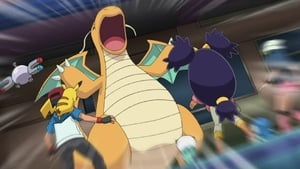 Pokémon Season 15 : Iris and the Rogue Dragonite!