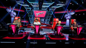 Blind Auditions, Part 3.0