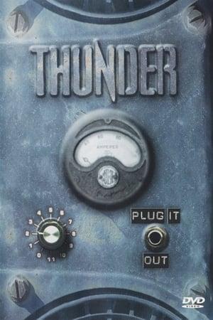 Thunder - Plug It Out
