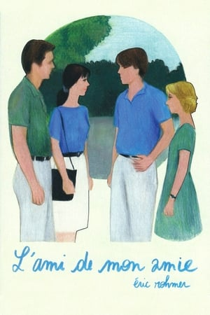 Boyfriends and Girlfriends (1987)
