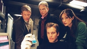 NCIS Season 1 :Episode 6  High Seas
