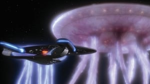 Star Trek: The Next Generation season 1 Episode 2