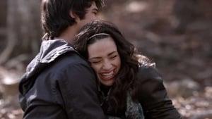 Teen Wolf saison 1 episode 5