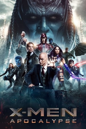 Télécharger X‐Men : Apocalypse ou regarder en streaming Torrent magnet