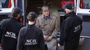 NCIS Season 13 : Spinning Wheel
