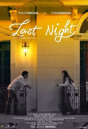 Watch Last Night Full Movie