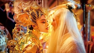 League of Gods (2016) BRRip Full Hindi Dubbed Movie Watch Online