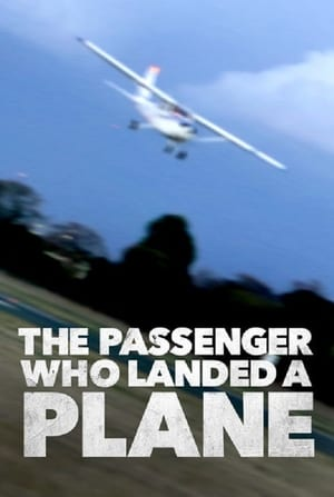 Mayday: The Passenger Who Landed a Plane (1969)