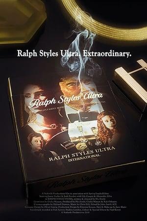 Ralph Styles Ultra (2018)