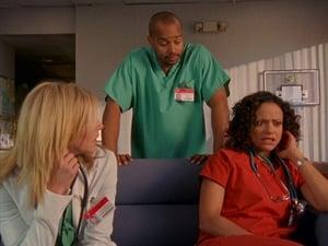 Episodio TV Online Scrubs HD Temporada 5 E10 La historia de Ella II