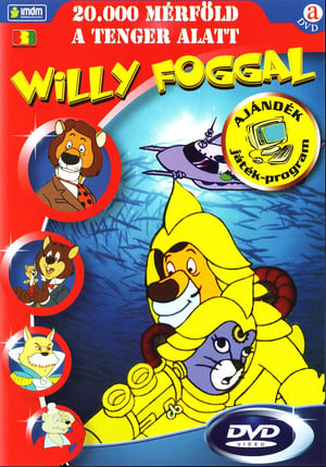 Willy Fog 2