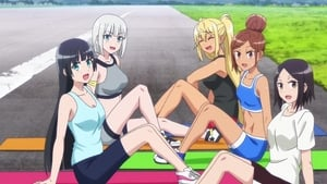 Dumbbell Nan Kilo Moteru? Season 1 :Episode 11  Episodio 11