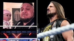 watch WWE SmackDown Live online Ep-39 full