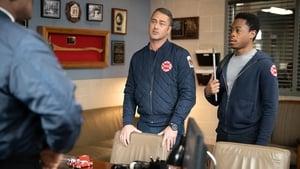 Chicago Fire Season 8 :Episode 13  A Chicago Welcome
