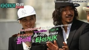 Running Man Season 1 :Episode 59  Running Man Hip-Hop Special