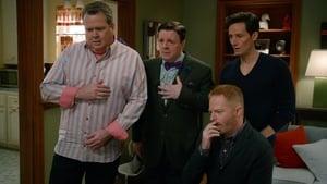 Modern Family saison 6 episode 15