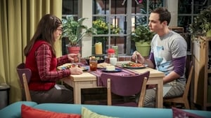 The Big Bang Theory Season 10 :Episode 6  The Fetal Kick Catalyst