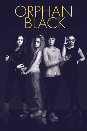 Watch Orphan Black Full Movie