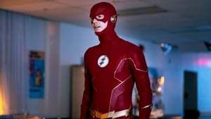The Flash Season 6 :Episode 4  There Will Be Blood