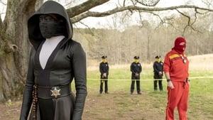 Watchmen Season 1 :Episode 2  Martial Feats of Comanche Horsemanship