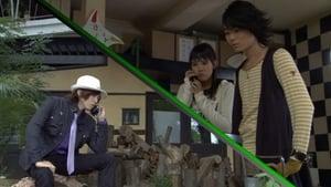 Kamen Rider Season 20 :Episode 12  Episode 12
